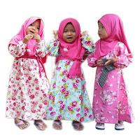 Harga Baju Muslim Terbaru 2017