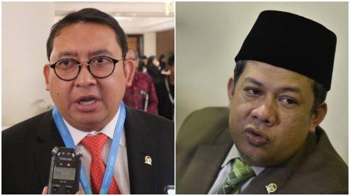 Fadli Zon dan Fahri Hamzah Akan Mendapat Bintang Tanda Jasa, Apa Saja Kriterianya?