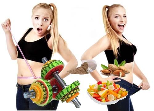 ¿Es necesario aguantar hambre para poder adelgazar?