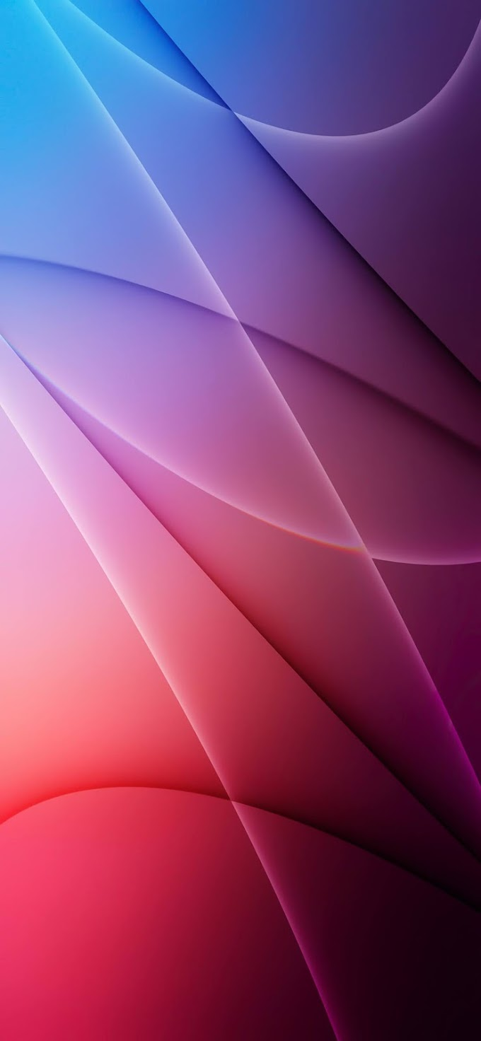 iOS15 Wallpapers Concept for iPhone