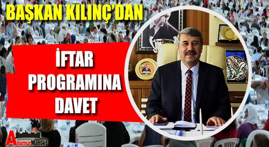 Anamur Haber, Anamur Belediyesi, Hidayet Kılınç, Anamur Son Dakika,