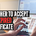 SSL - Whether To Accept An Expired Certificate