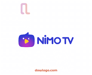 Logo NIMO TV Vector Format CDR, PNG