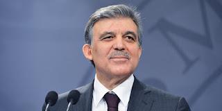 Abdullah Gül AKPM kararını yorumladı
