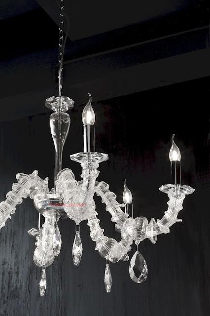 lampadario-di-murano-carezzonico-crystal-silver
