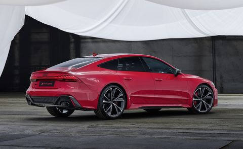 Audi Rs7 0-60 >> Carshighlight Com Cars Review Concept Specs Price 2020