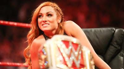 ماذا قالت بيكي لينش عن خطوتها التالية في حياتها المهنية مع WWE