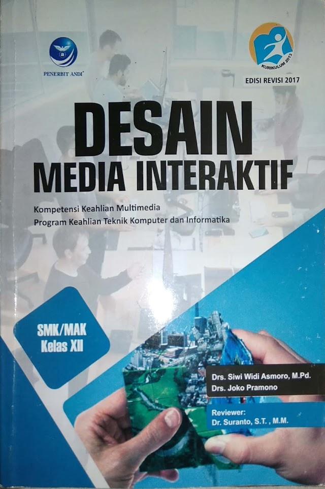 MATERI DESAIN MEDIA INTERAKTIF 1