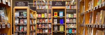 Daftar Toko Buku di Depok Terlengkap Beserta Alamat Serta Kontak