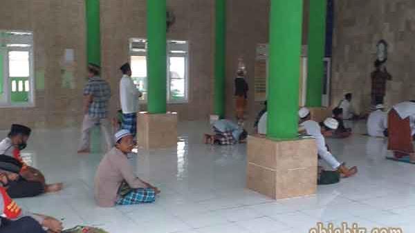 Doa Antara Dua Khutbah Jumat Sesuai Sunnah