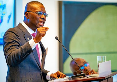 #EndSARS: Gov Sanwo-Olu releases names of police officers under prosecution in Lagos (FULL LIST)