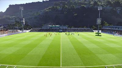 PES 2021 Highmark Stadium
