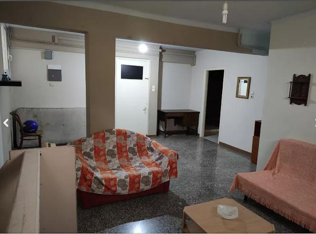Πωλειται ημιυπόγειο διαμέρισμα σε τιμή ευκαιρίας στο Άργος