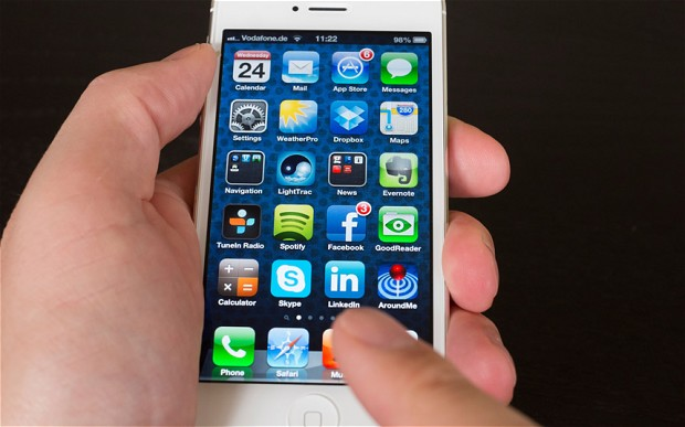 The Top 10 Best iPhone Apps of 2013