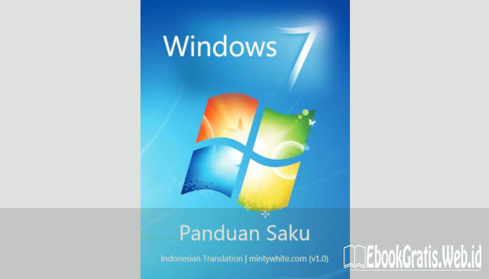 Ebook Panduan Lengkap Windows 7