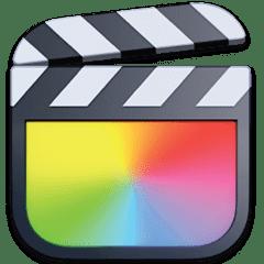 Apple Final Cut Pro v10.5.1 Full version