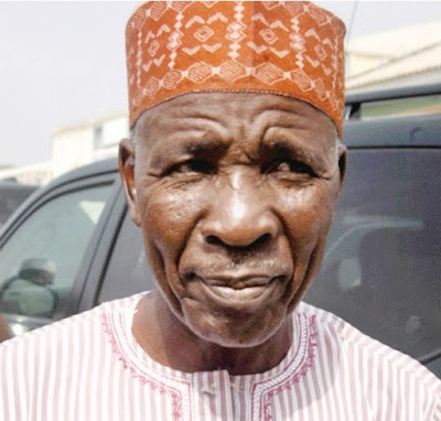 BREAKING: PDP calls Galadima as witness at election tribunal