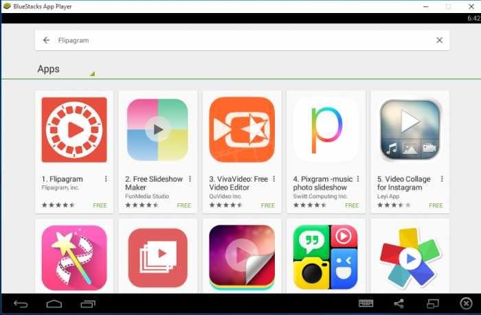 Tech BUZZ: flipagram for pc laptop