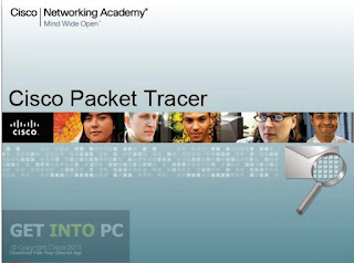 Aplikasi Cisco Packet Tracer