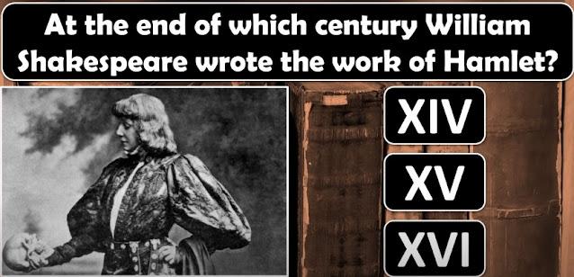 General Knowlegde Quiz