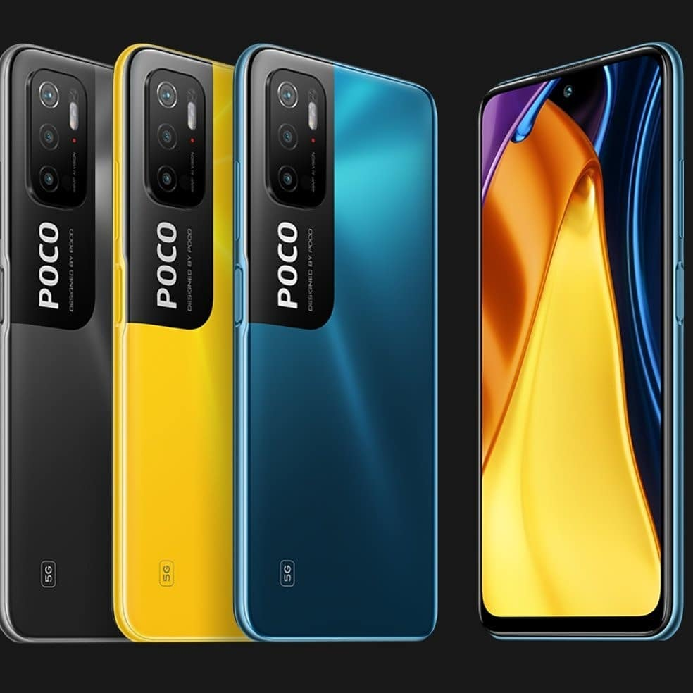 POCO M3 Pro 5G Prices, overview and Specs Revealed | Affordable 5G Smart Phone