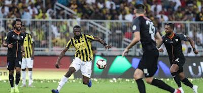 مشاهدة مباراة الاتحاد والرائد بث مباشر اليوم 23-8-2019 في الدوري السعودي