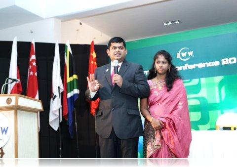Bww G Jayaprakash & Nirmala