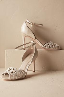 coleccion de Zapatos de Novia