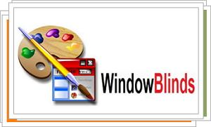 WindowBlinds 8.02 Download