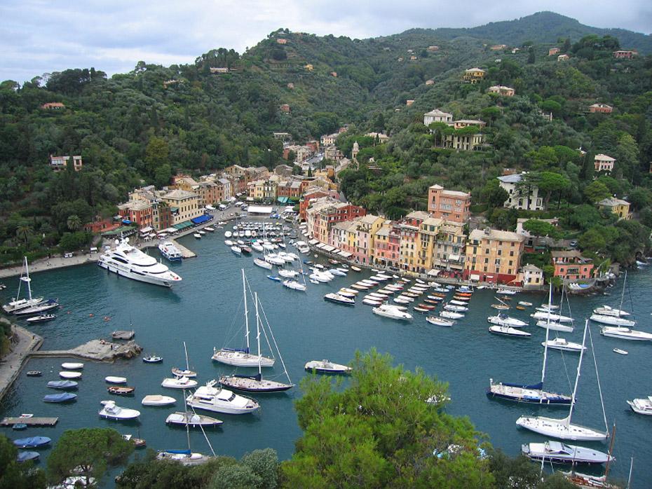 Booking Com Hotel Splendido Portofino