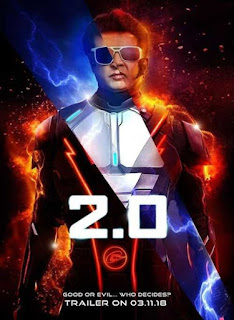 2.0 Official Poster