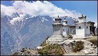 Trek-Everest-Aclimatación-Namche
