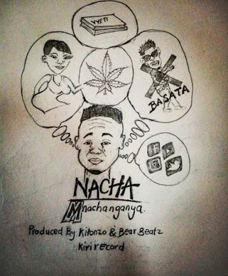 AUDIO | Nacha - Mnachanganya || Mp3 Download