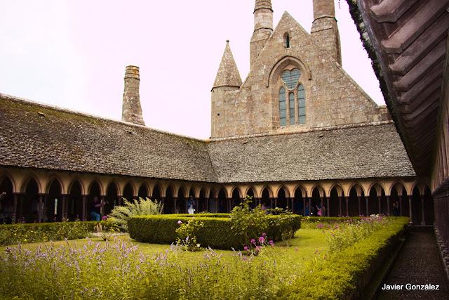 Abadía Monte San Michel