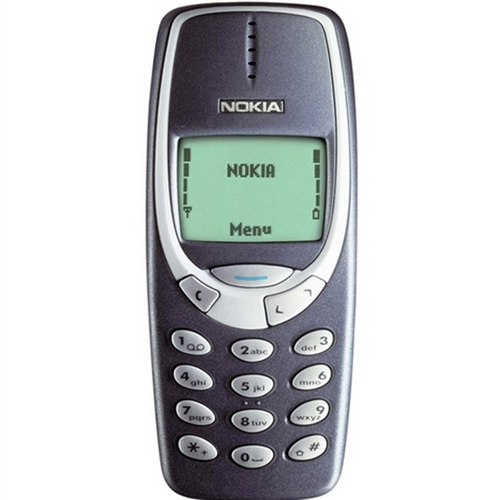 Tinuku Nokia 3310 mobile phone rumored to revived presents simple design and strong construction