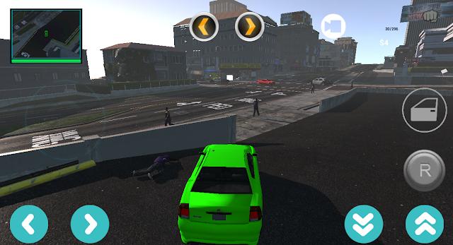 Baixar GTA 5 Para Smartphone Android -LokoDroid