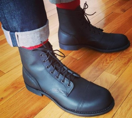 Red_Wing_Boots_Reviews_Iron_Ranger