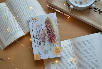 Lato Eden - Liz Flanagan | Recenzja