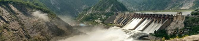 Pak Objects To Kiru Hydro Plant Design; India Says Project Fully Compliant With Indus Treaty