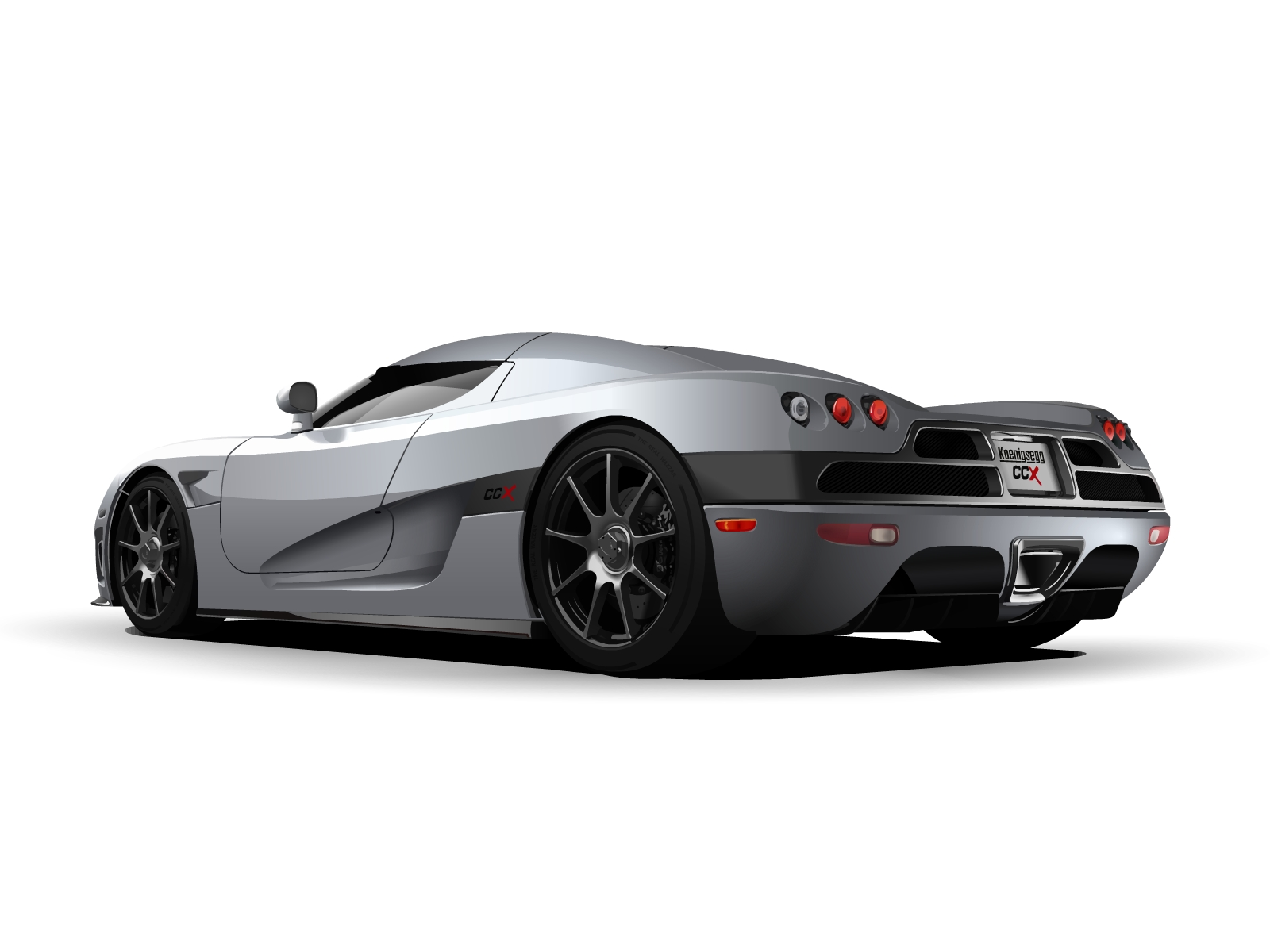 Photo Gallery: Koenigsegg CCX Photos And Review
