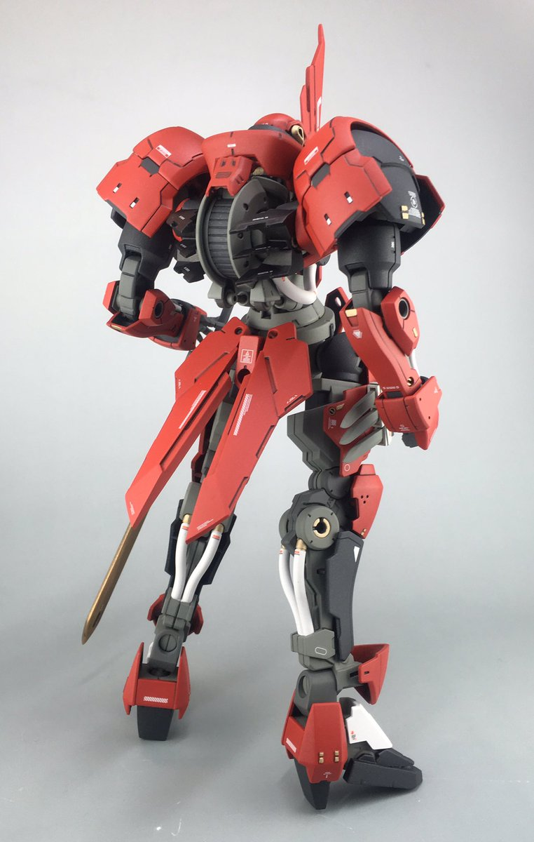 gundam guy  1  100 grimgerde knight
