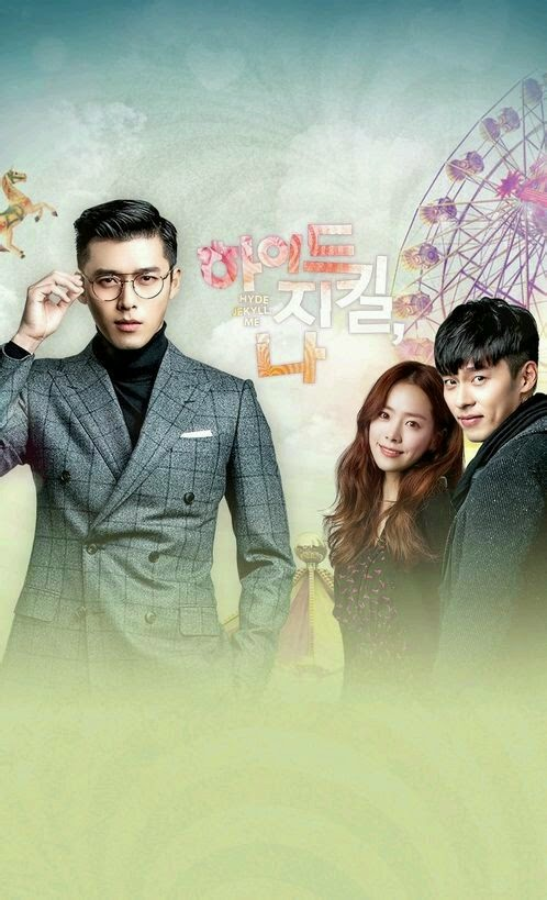 Hyde Jekyll and Me / 2015 (Güney Kore Dizi)