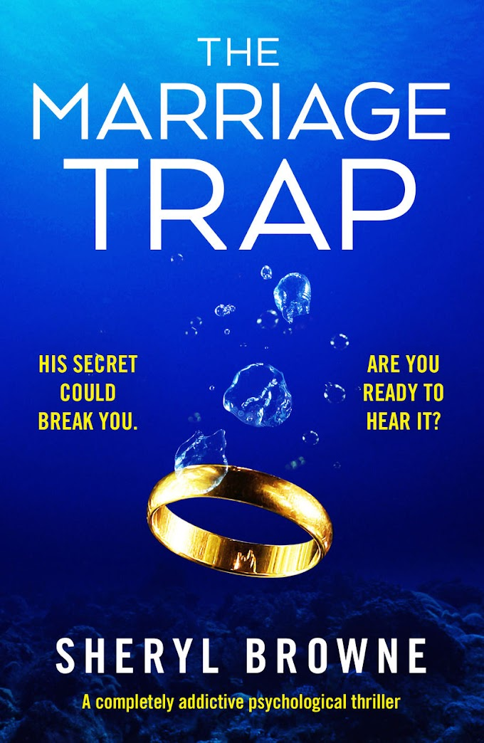 The Marriage Trap By Sheryl Browne Free PDF Download