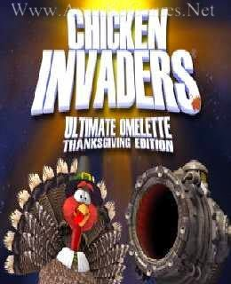 Download chicken invaders 4 ultimate omelette full version.