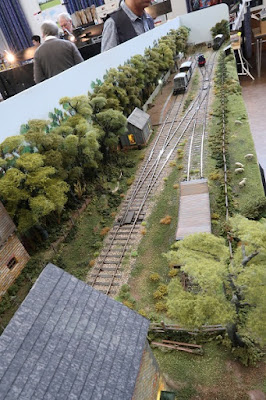 East Grinstead exhibition