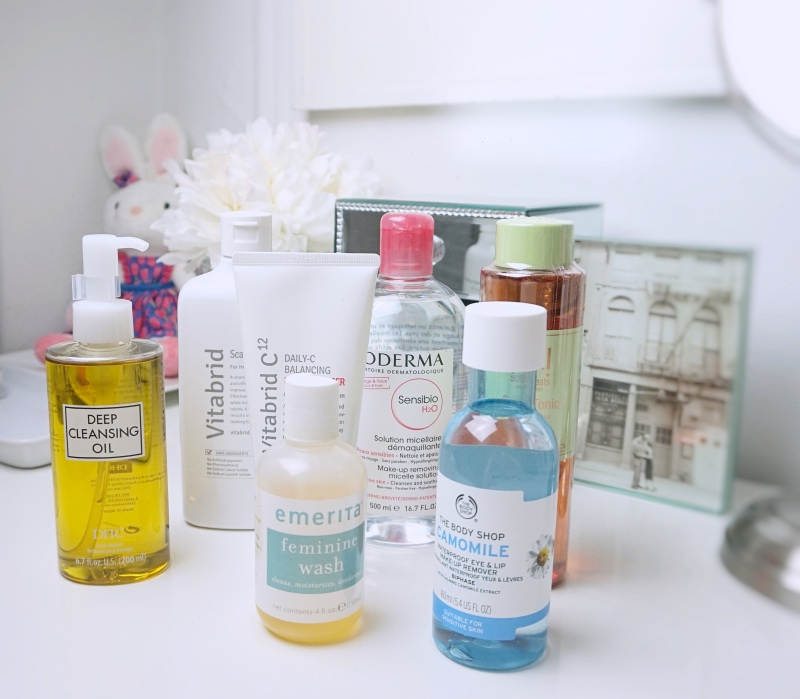 Best Cleanser reviews