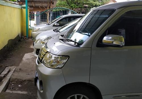 Carter Mobil Blitar Malang Murah