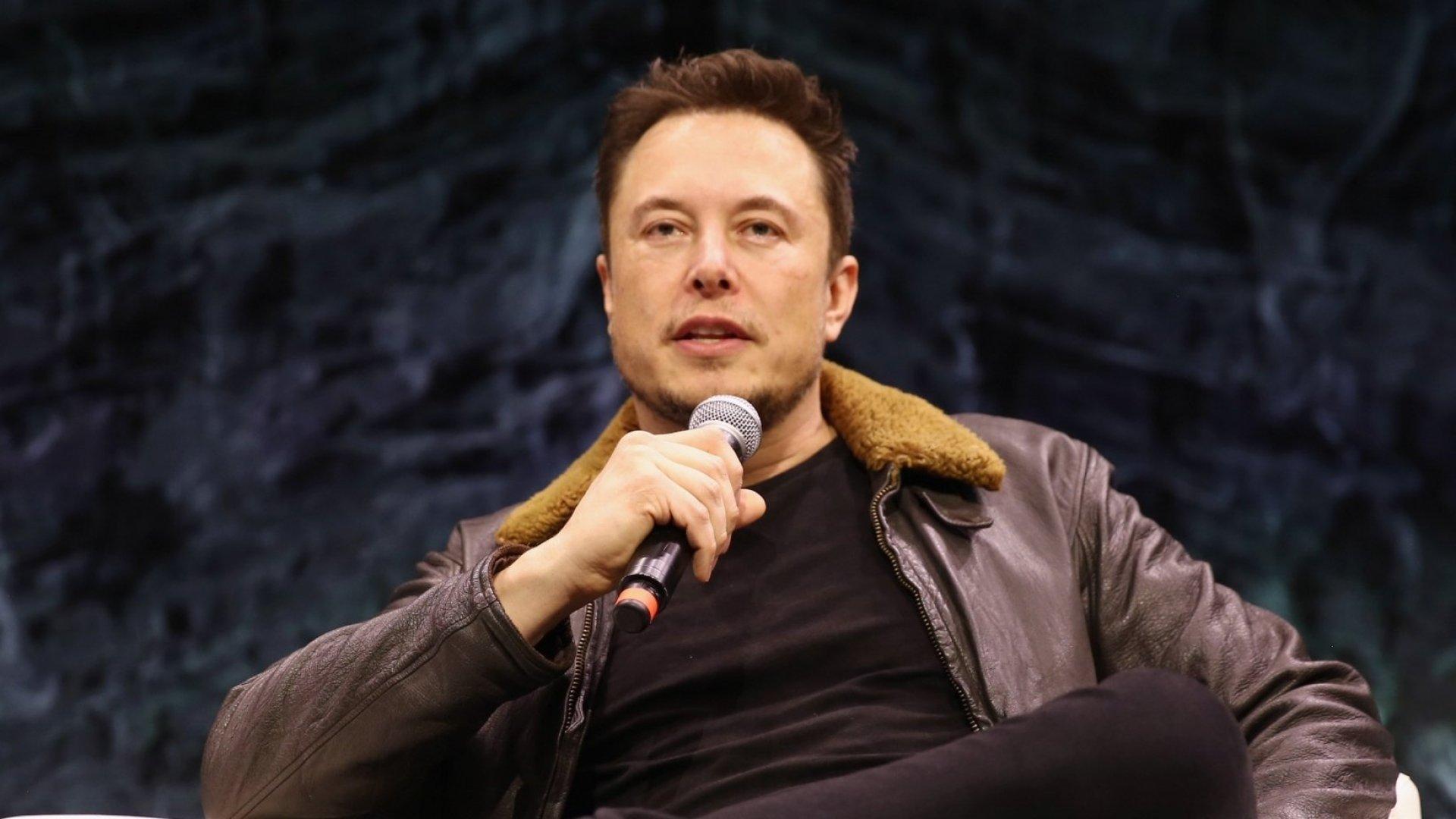 Best Photos of Elon Musk