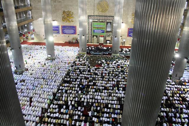 Negara Ini Diprediksi Bakal Geser Posisi Indonesia Sebagai Negara Muslim Terbesar di Dunia