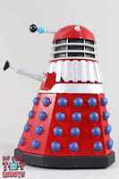 "Brotherhood of the Daleks Red ""Thalek"" Dalek 04"